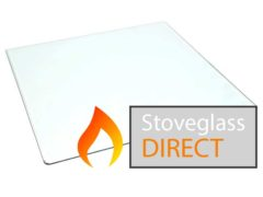 Stovax Stove Glass
