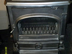 Re Conditioned Wood Burning Stoves