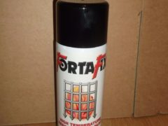 Stove Spray Glass Cleaner Stove Care Products