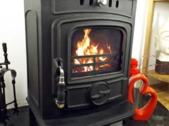 New Wood Burning and Multifuel Stoves
