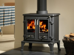 Ex Display And Re Conditioned Wood Burning Stoves
